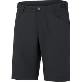 Ziener Cottas X-Function Shorts Men black